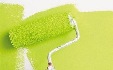 国家政策聚集环保产业 环保艺术涂料前景无限